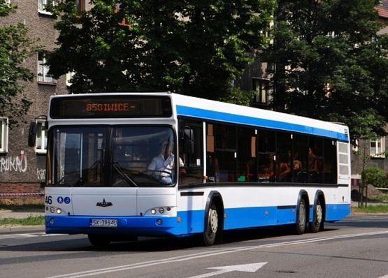 МАЗ-107485 (E-5) городской