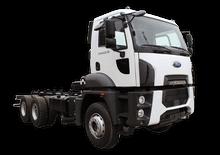 Ford Trucks 3542М (самосвальное шасси)