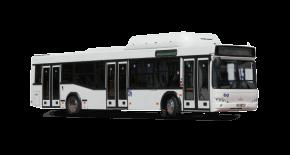 МАЗ 103965 (газовый)