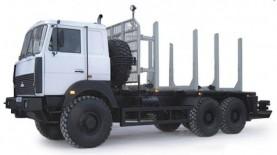 МАЗ-6317F9-0001560-010 (Epsilon M100L97)