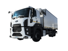 Ford Trucks 2533 на шасси FORD 2533 LR