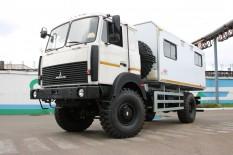 Автомобиль «Купава» 573160 с кузовом