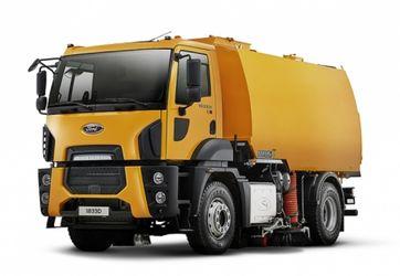 Пылесос дорожный Ford Trucks 1833D