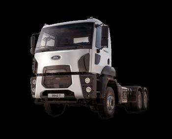 Ford Trucks 3542T 6x4