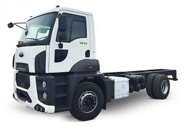 Ford Trucks 1833 LR (грузовоешасси)
