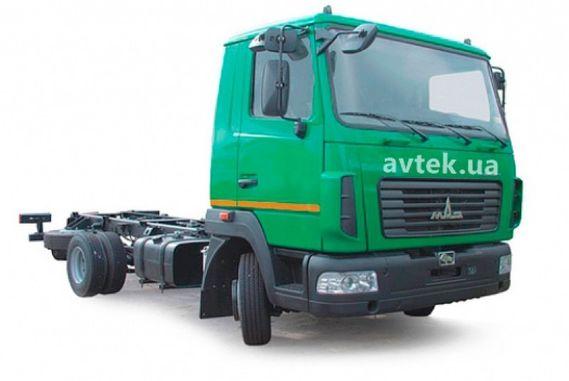 МАЗ-4381N2-540-000