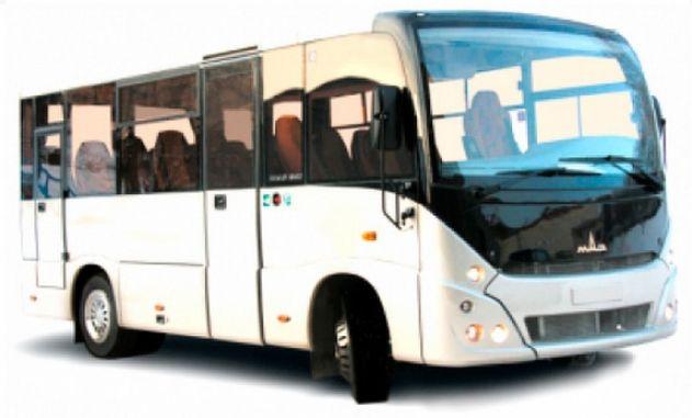 МАЗ-241-000 (междугородный)