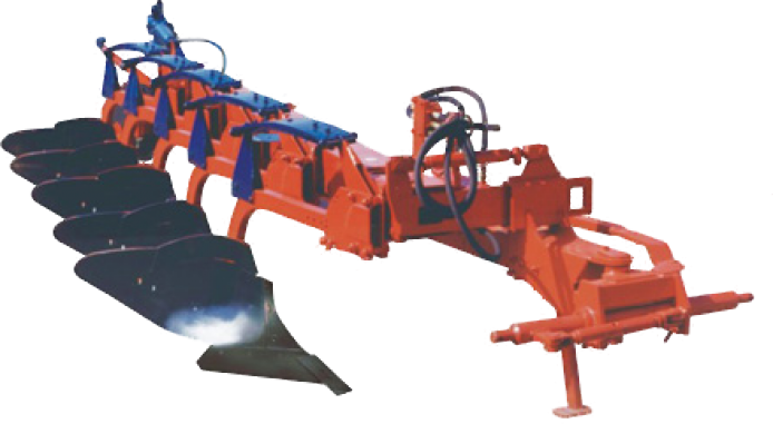 Плуг ПКМ-5-40Р