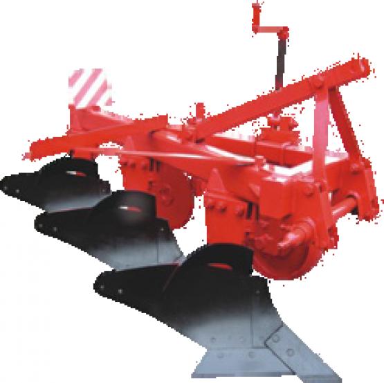 Плуг ПЛН-3-35П