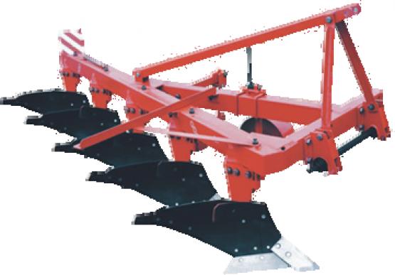 Плуг ПЛН-5-35П (ПЛН-5-35П-2)