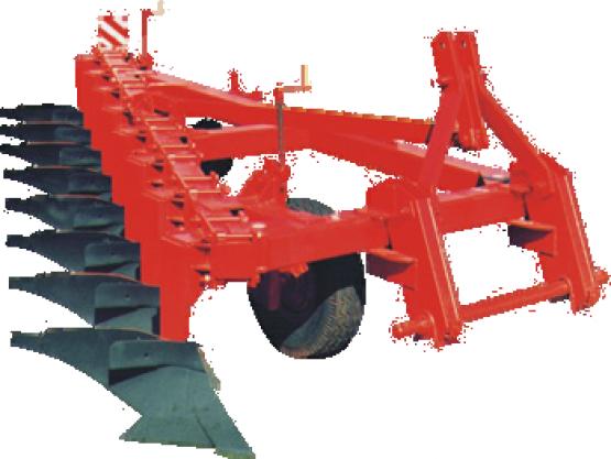 Плуг ПН-8-35У