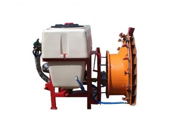 Опрыскиватель навесной вентиляторный (в базовой комплектации) Зубр НВ