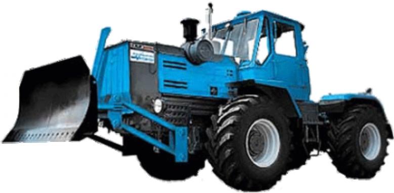 Отвал бульдозерный к тракторам ХТЗ-150К, ХТЗ-17221