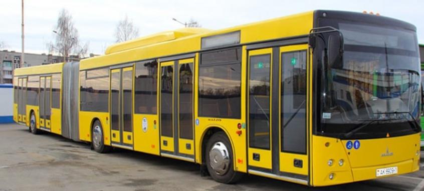МАЗ 215169 (4 дверных проема)