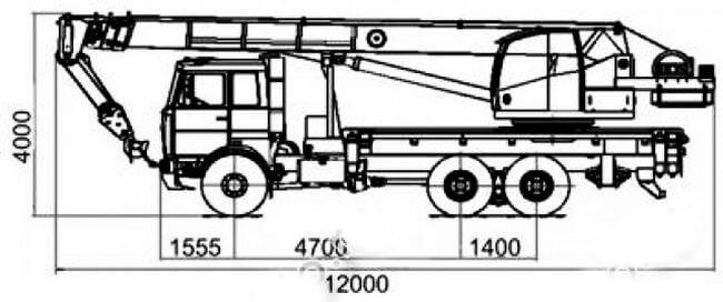 КС-5571ВY-С-22